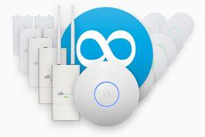Enterprise Wi-Fi Solutions